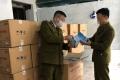 하노이, 빌라에서 의료용 마스크 대량 보관한 중국인 적발