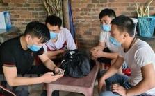 베트남, 격리 시설에서 탈출한 중국인 4명 수색 나서
