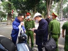 하노이市, 벌금 및 처벌 규정 대폭 강화,  검역 위반 사례 구체화