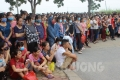 베트남 북부 하이증省에서 한국계 의류업체 대규모 파업 발생