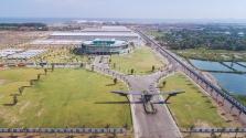 빈그룹, 하이퐁에 자동차 부품용 산업단지 건설.., 2020년 완공 목표
