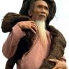 세계에서 가장 머리 긴 男, 베트남서 사망