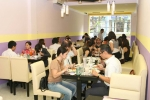 베트남, 외식 증가 추세..., 숙박/음식 서비스 매출 증가
