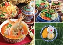 """주말에 어디갈까? 하노이 대우호텔 """"Taste of Thailand"""""""
