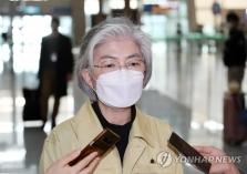 한국, 베트남에 격리된 한국인 270명 위해 신속대응팀 파견