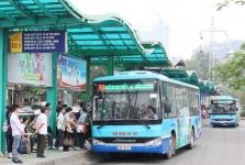 하노이시, 버스 정류장 약 600여 개소에서 무료 인터넷 제공 예정