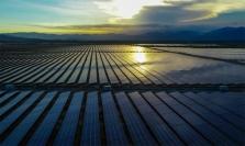 샤프, 베트남 중부에 태양열 발전소 건설 발표