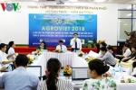 다낭市, 'AgroViet 2018'에 약 180여개 기업 참여 예정