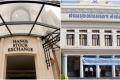 베트남 통합 증권거래소 설립 초안.., 호찌민, 하노이 거래소 인수 후 통합