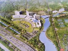 하노이시, TH그룹에서 첨단 의료 복합단지 프로젝트 진행.., 국제공항 인근