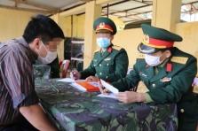 해외에서 입국하는 베트남 사람들도 격리 비용 개인 부담