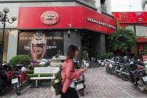 베트남에서 가장 잘 나가는 커피 체인점은?