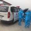 하이증성: 회사에서 사망한 한국인 코로나 검사 결과 '음성'