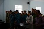 빈뚜언省, 경제특구 및 반중 시위 적극 참여자 7명에 유죄 판결