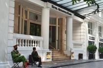 하노이, 북-미 협상장 '메트로폴 호텔'도 봉쇄.., 확진자 영국인 투숙