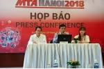 하노이, 10월에 국제 정밀 기계 공작 기계 박람회 개최