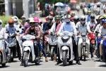 베트남 북부~중부지역 '폭염' 강타 예상, 낮 최고 39도까지