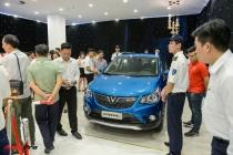 빈패스트, 베트남 전국 14개 지역에 대형 전시장 오픈