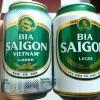베트남에서 유명한 '사이공 맥주' 모방품 출현.., 산업재산권 침해로 기소