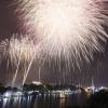 하노이시: 새해 불꽃놀이 3개소에서 진행 예정.., 2016년 이후 첫 행사