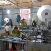 베트남, 비위생적인 환경에서 생산되는 마스크.., 과연 효과 있을까?