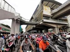하노이 최초의 도시철도 운영위해 추가로 5천만불 필요