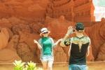 판티엣, 베트남 최초의 모래 조각 공원 개장