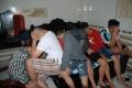 베트남, X-MAS 이브에 호텔에서 마약 파티하다 발각.., 청소년층으로 확산 중