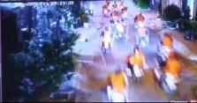 호찌민시: 약 200여명의 남성들이 식당 습격.., 폭력 조직간 다툼으로 추정
