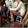 흥옌성: 양성 사례자와 물담배도 나눠 피우고도 의료신고 않고 회사에 출근