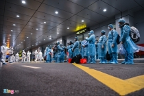 베트남, 오늘 중국 후베이성에서 자국민 30명 철수