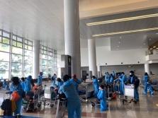 베트남, 7월 중순부터 일부 아시아 국가들 국제 노선 재개 예정