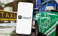 한국 카카오 T 배차앱, 그랍 통해 베트남 진출하나?