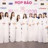 '미스 베트남 2020' 재시작.., 신종코로나 바이러스로 연기 후 다시 진행