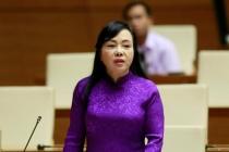 베트남 국회, 보건부 장관 해임 결의안 통과
