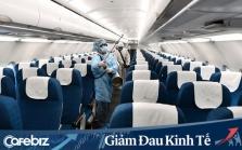 긴급 공문: 각 항공사에 국내선 항공권 판매 중단 요청