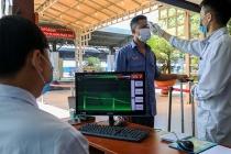 베트남, '코로나19' 감염 의심자 34명 격리중.., 전일 대비 27명 감소
