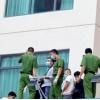 하노이시: 골든팔레스 아파트 18층에서 투신 사망.., 자살 추정