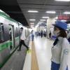 하노이시 최초 도시철도 2A호선 5월부터 상업 운항 예정