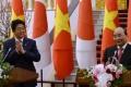 日, 베트남과 TPP 조기발효 위한 연대 합의