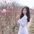 봄을 알리는 Le Thi Phuong Thao
