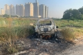 호찌민시, 주택에 강도 침입 한국인 1명 사망, 2명 중태.., 타고 달아났던 차량은 불태워
