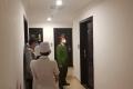 전염병 방문 확인: '일부 한국인들 비 협조적'으로 알려지며 '비방' 거세져