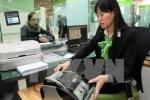 베트남, 중앙은행 기준 환율은 유지..., 시중은행 환율은 변동