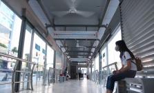 하노이시, 시민들 대중교통 이용 자제 권고.., 운행 빈도 축소 예정