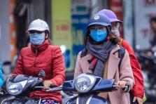베트남 북부 다음주 몬순 기후 10℃ 이하로 추워져