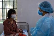 베트남, 신종코로나 확진자 1명 추가 총 15명↑.., 빈푹성 3차 감염, 3개월 여아