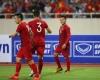 베트남 축구 대표팀 포상금 40억동 대박.., 3차전 대비 인도네시아로 출발