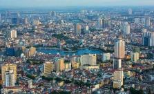CBRE: 하노이 부동산 예상 동향, 신종코로나에 따른 두 가지 시나리오