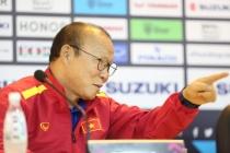 AFF 스즈키컵: 내일 필리핀과 준결승 2차전..., 박항서 감독 인터뷰